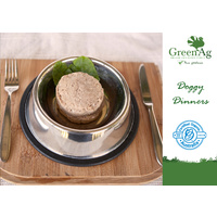 Gourmet Doggy Dinner Turkey