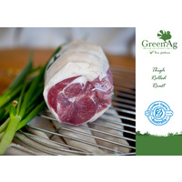 Turkey Thigh Rolled Roast 1kg